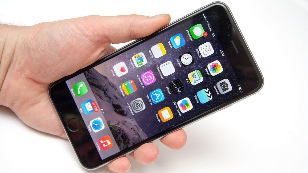 Klarer du ikke å legge fra deg mobilen? Det finnes apper som kan hjelpe deg til å bruke mindre tid på skjerm.