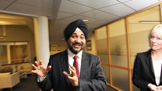 Indisk IT-gigant: – Vær forberedt på helt nye ingeniøroppgaver