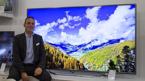 Gjør klart for kinesisk TV-invasjon