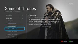Snart får RiksTV-kunder nett-TV fra NRK