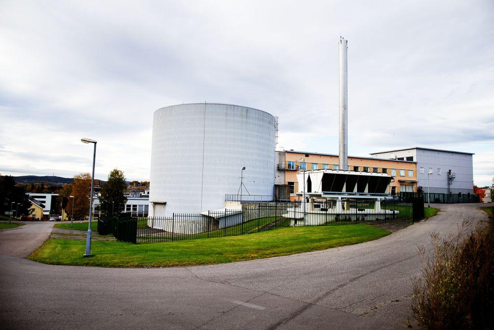 Økonomisk krise: Atomreaktorene på Kjeller (bildet) og i Halden risikerer å bli nedlagt om Ife ikke får bevilget penger til uranbrensel, oppgradering og sikring.