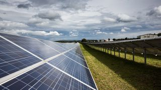 Kan vi konkurrere med Kina på solceller?