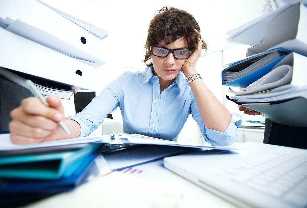 Arbeidsnarkomani: 8,3 prosent av norske arbeidstakere er arbeidsnarkomane, viser en ny undersøkelse fra UiB.