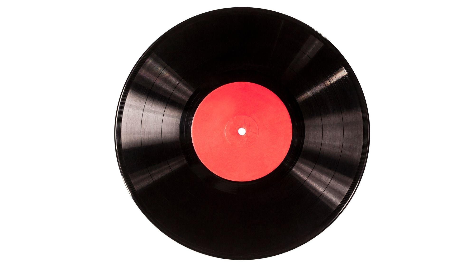 Wonderful Hva er det med vinylen som fortsatt fenger? - Tu.no GK-58