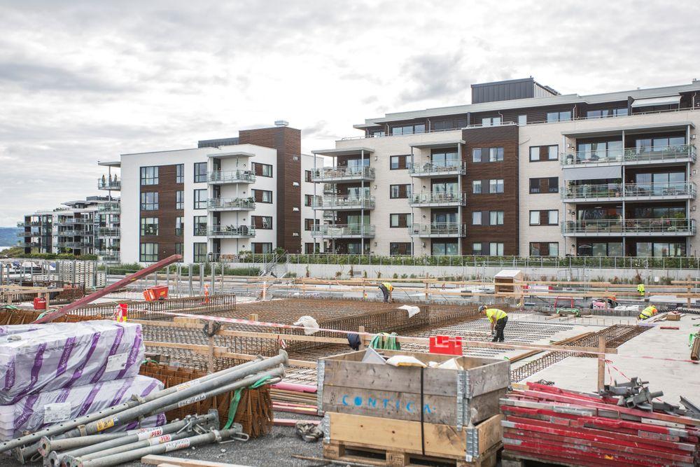 Ved å se på byggets livstidskostnader, fremfor byggekostandene, kan man utvikle både bedre og rimeligere bygg, ifølge Multiconsult.