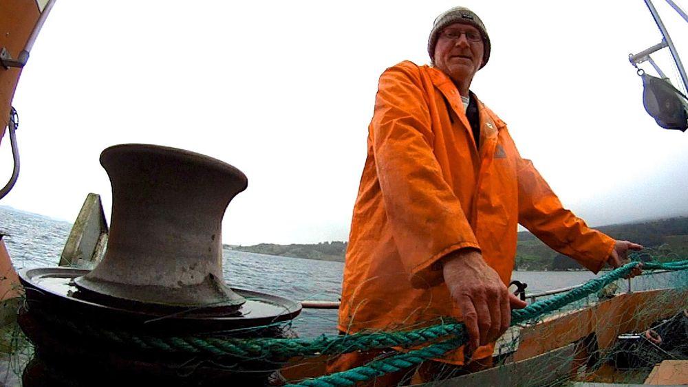 Utsatt: Fiskefartøy kan være en farlig arbeidsplass. Bedre analyser skal avdekke farlige forhold for å kunne forebygge skader og dødsfall.