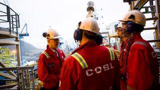 Frykter masseoppsigelser på norske offshorerigger