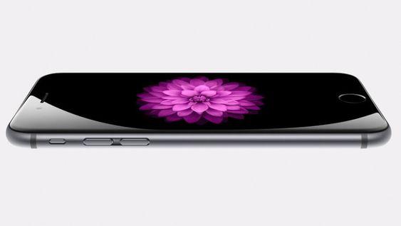 iPhone 6 og 6 Plus ble lansert i dag.