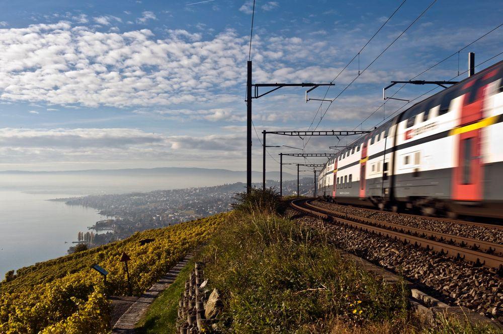 Det sveitsiske jernbaneverket velger norsk teknologi for å spare baneenergi.