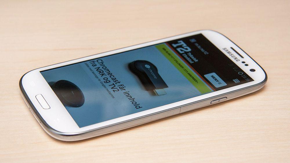 Samsung Galaxy S3 er snart to år gammel, og prisen er halvert siden denne toppmodellen var ny. Er dette fortsatt en telefon å satse på?