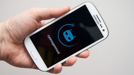 Om du er villig til å modifisere programvaren på telefonen din, kan du få en lettere Android-installasjon med for eksempel Cyanogenmod. Det krever at du har litt teknisk innsikt.