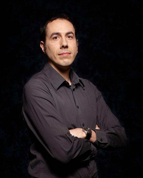 Sjefsevangelist: Carlos Conde er europeisk sjefsevangelist i Amazon Web Services.