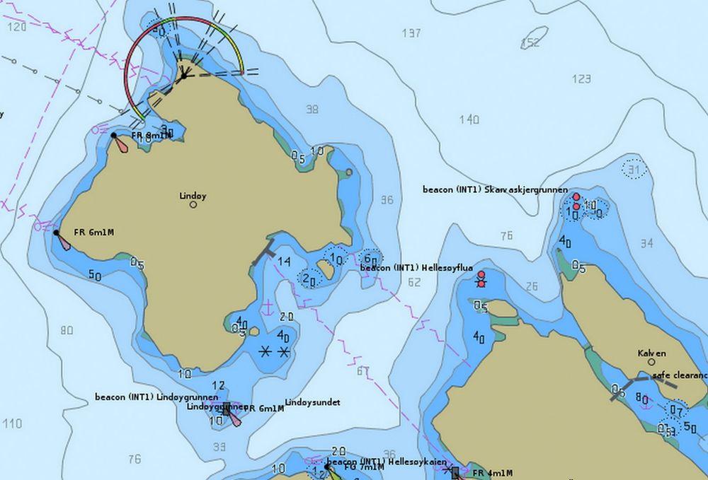 Kartverket satser på at en ny portal skal gjøre ferske elektroniske kart mer tilgjengelige for amatørene på sjøen.