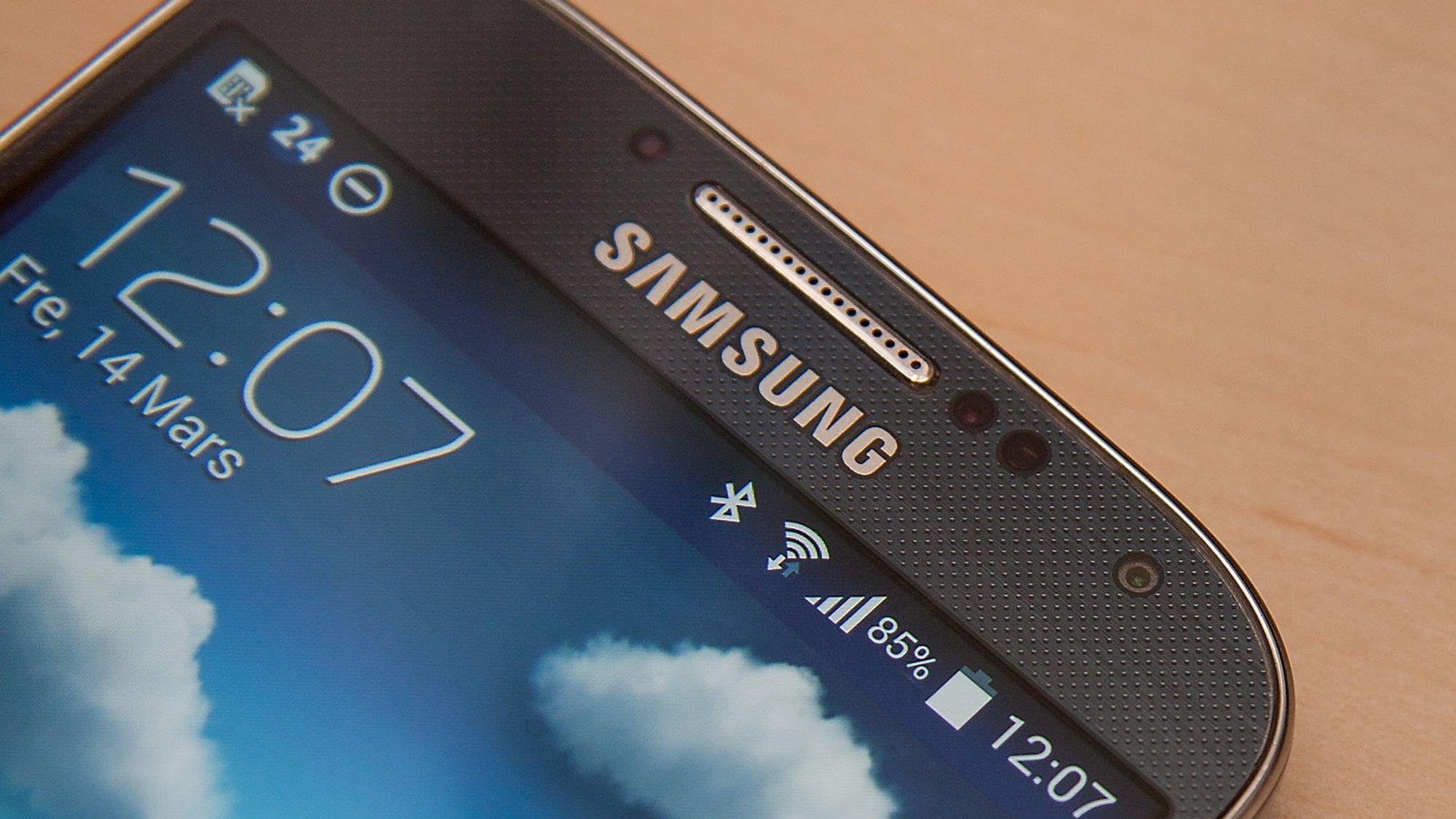 25 smarte tips og triks til Samsung Galaxy Tu.no