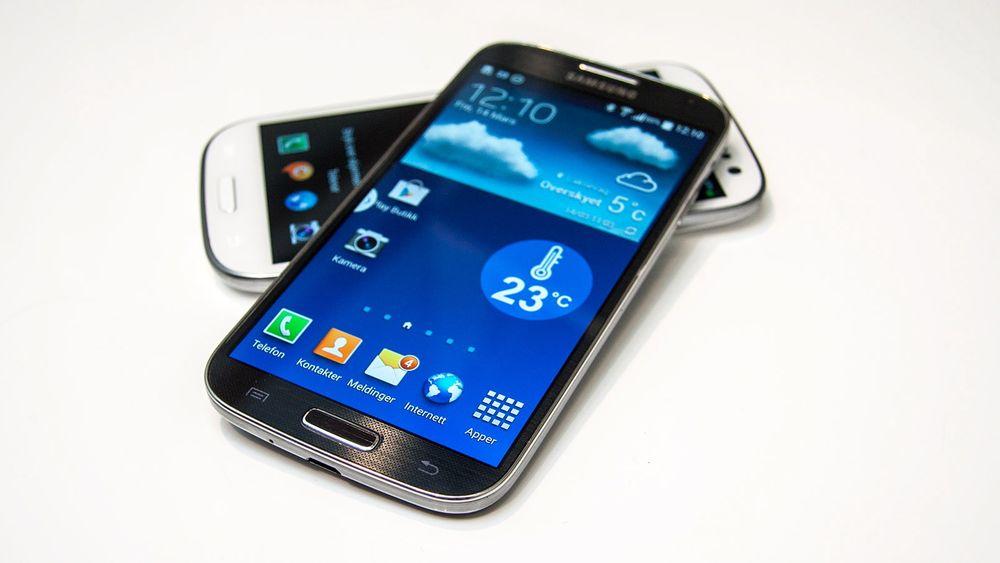 Hvor godt kjent er du egentlig med alle funksjonene til Galaxy-telefonen din? Vi viser deg noen smarte funksjoner du kanskje ikke vet om.