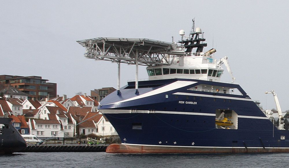 Evry etablerer en egen avdeling i oljebyen Stavanger, og den nye sjefen her er kapret hos Schlumberger.