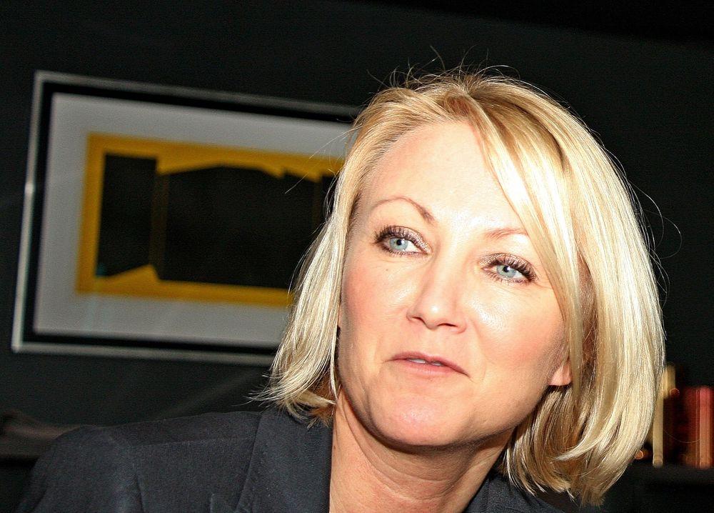 Konsernsjef Mette Kamsvåg i Nets er styreleder i E-boks A/S og satser på at kontrakten om digital postkasse får ringvirkninger i konsernet.