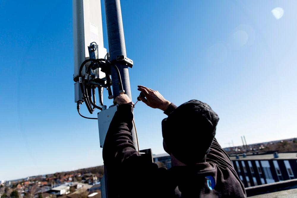 TDC har fått millioner tilbake fra Telenor, som er både konkurrent og leverandør til den norske delen av det danske telekomkonsernet.