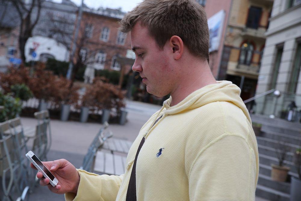 Appen Timely brukes av 15000 personer i 101 ulike land, og tallet øker stadig.