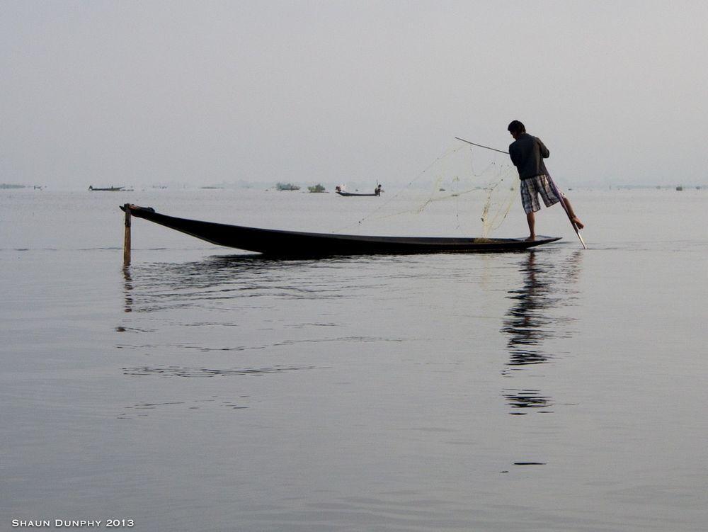 Burmakomiteen mener Statoil må være forsiktige når det kommer til korrupsjonsaspektet ved å gå inn i Myanmar.