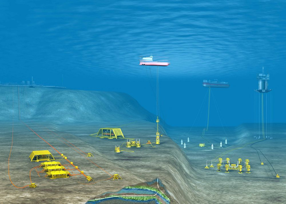 NCE Subsea strekker seg over fylkesgrensen og etablerer seg i Florø.