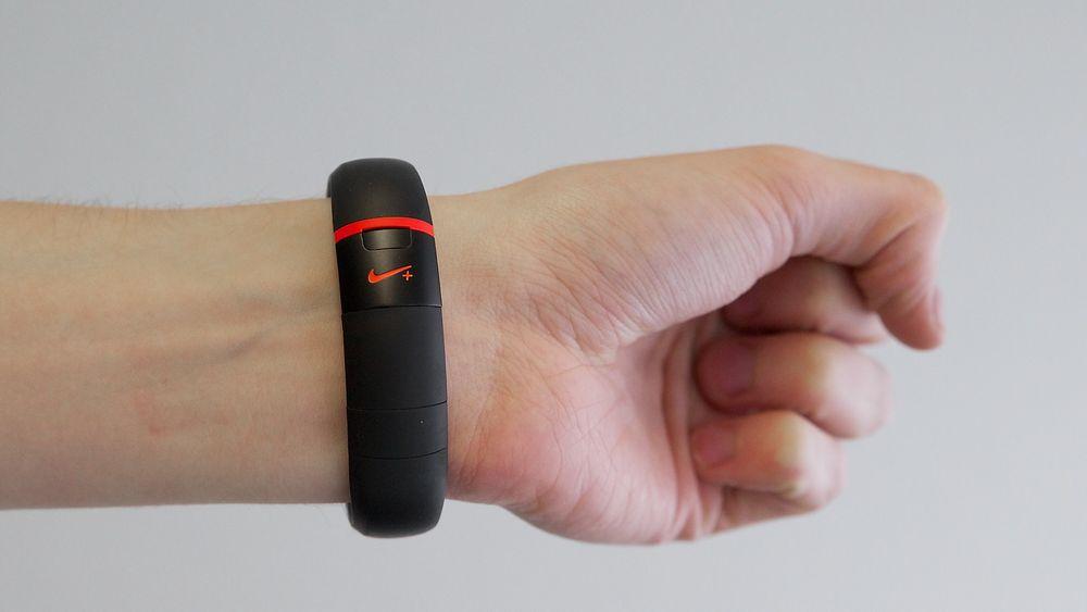 Nike+ Fuelband SE er Nikes andre forsøk på et aktivitetsarmbånd. Vi liker designet.