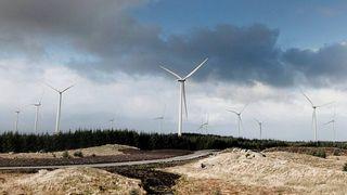 Småkraftforeningen: – Nye avskrivningsregler er vindskeive