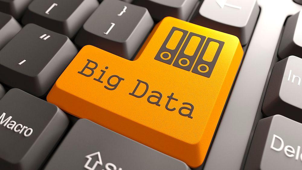 Big data er ikke lenger bare for store selskaper, mener big data-sjefen i SAP.