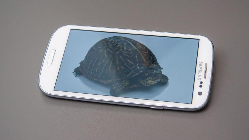 Har Android-telefonen din blitt treg med tiden? Da er det på tide med en opprydding.