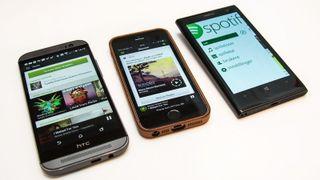 10 tips til deg som bruker Spotify på mobilen