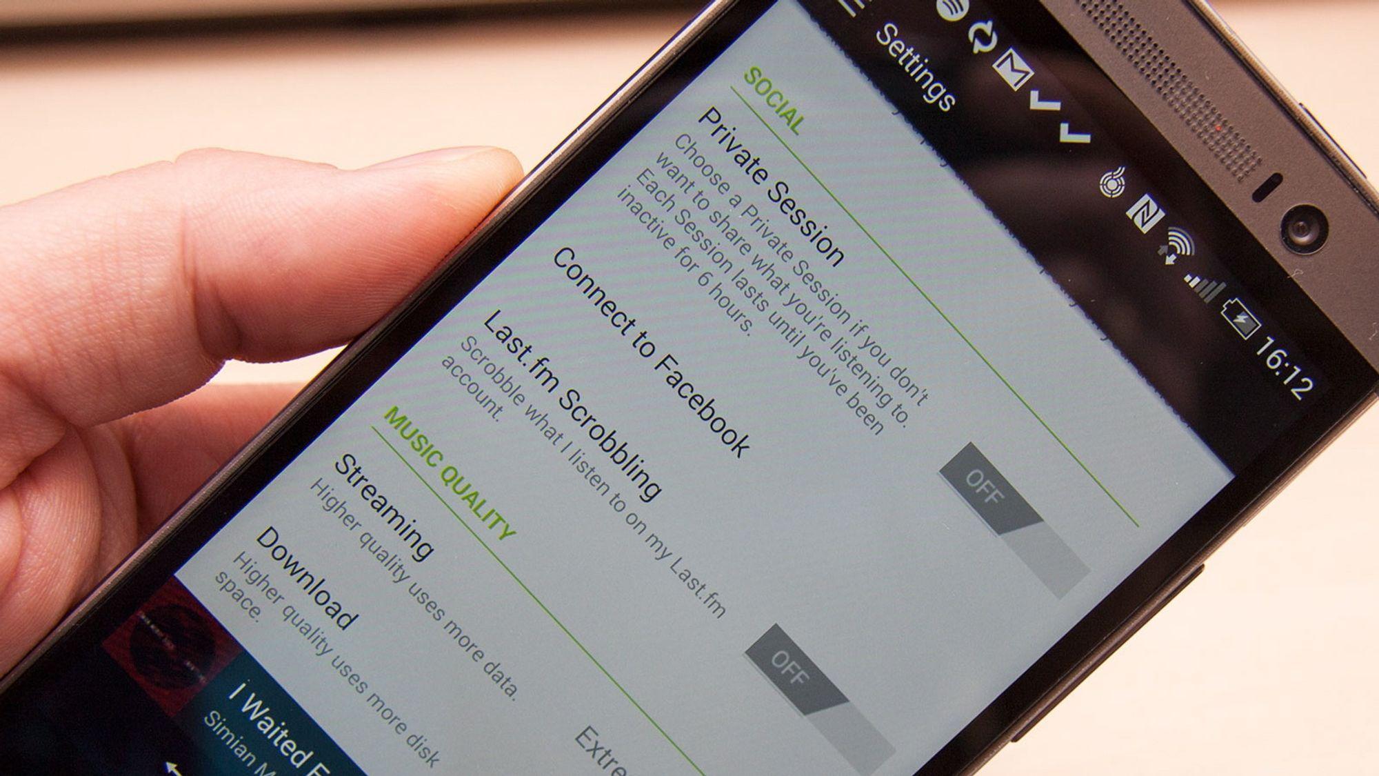 10 tips til deg som bruker Spotify på mobilen Tu.no