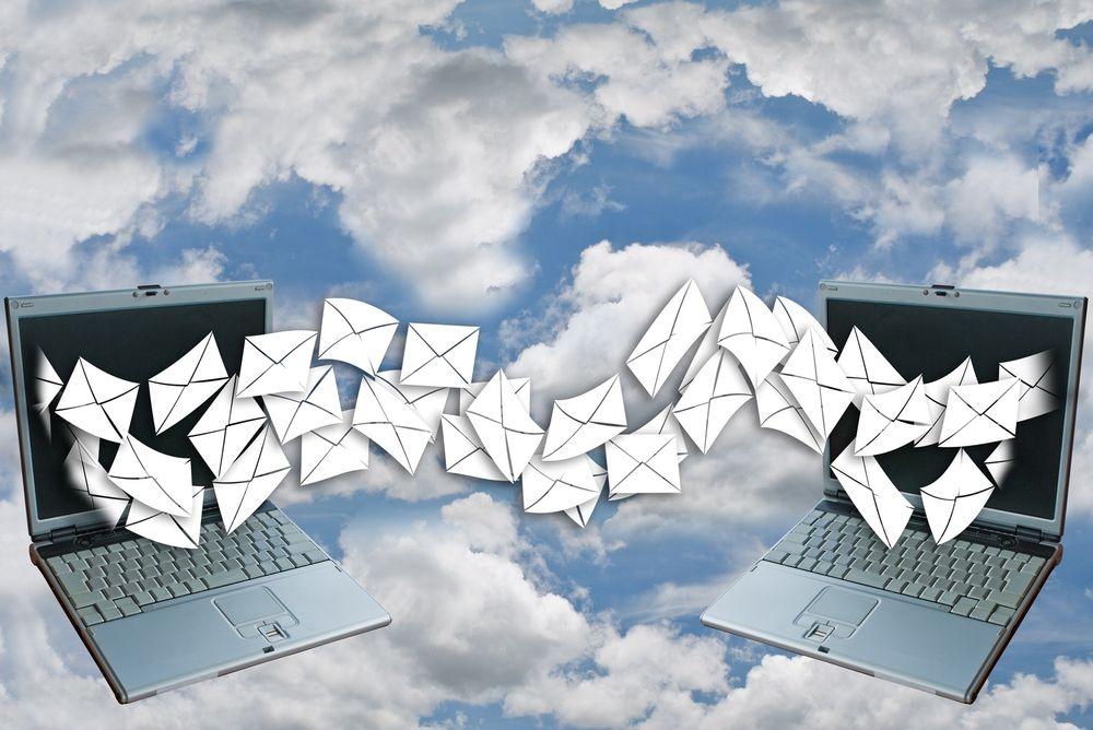 Når digital post er blitt allemannseie, kan trafikken komme opp i 400 millioner brev i året - uten at det skal by på teknologiske utfordringer.