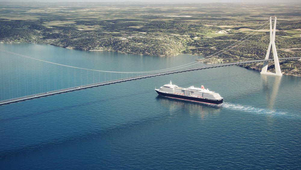 Det kan bli raskt, men også dyrt å kjøre over en fremtidig bru over Oslofjorden.