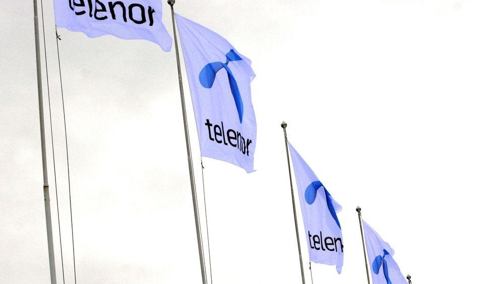 Strategisk: Nito er opptatt av at Telenor må fortsette å være et lokomotiv for IKT-bransjen i Norge.