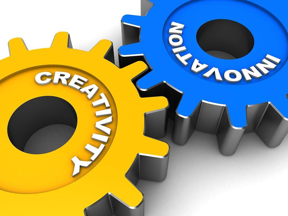 Styring: Innovasjonsprosesser blir ofte bedre med en struktur og plan.