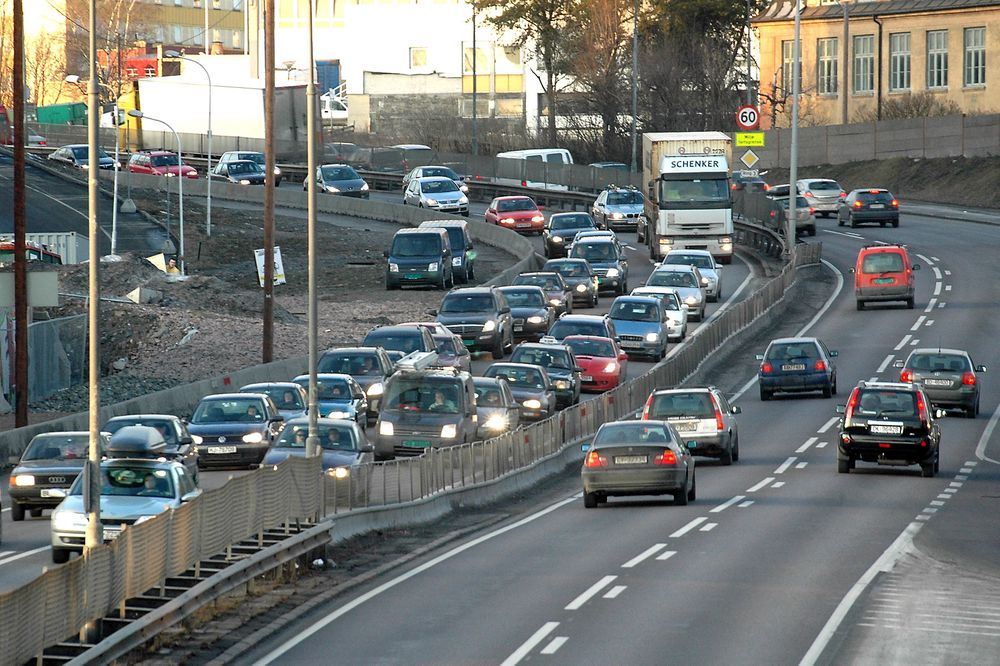 GPS-jammere er utbredt på norske veier, ifølge nye målinger gjort av Forsvarets Forskningsinstitutt (FFI) i samarbeid med Post- og teletilsynet.