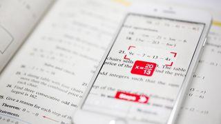 Denne appen kan bli mattelærerens store hodepine