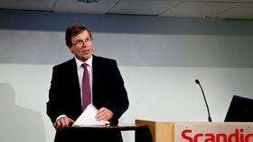 Per Harald Kongelf i Aker Solutions vil ha en felles dugnad for å få ned kostnadene i oljebransjen.