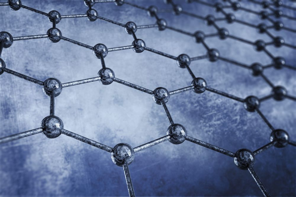 Supermaterialet grafen skal brukes til å lage mer effektive LED-lyspærer.