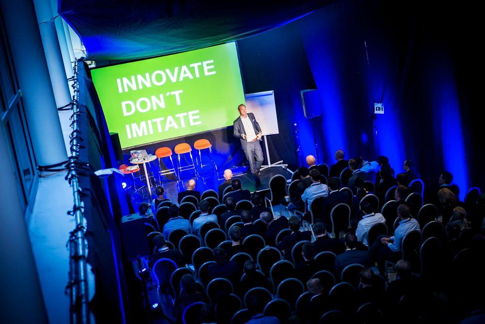 – Du må være «painkiller». Du må kunne løse et reelt problem for kundene dine, sier Jonas Kjellberg til Teknisk Ukeblad. Han tidligere vært med på å bygge opp suksesser som Skype, Zalando, Rocket Internet og Avito.
