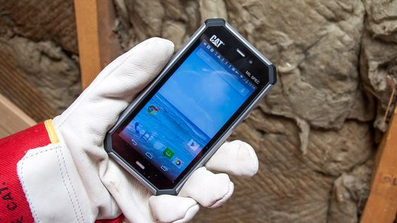 S50 kjører en nesten umodifisert Android-utgave.