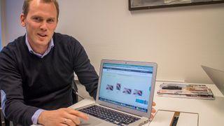 Norske Gelato Group vil gjøre trykkerioppdrag til en tjeneste i nettskyen