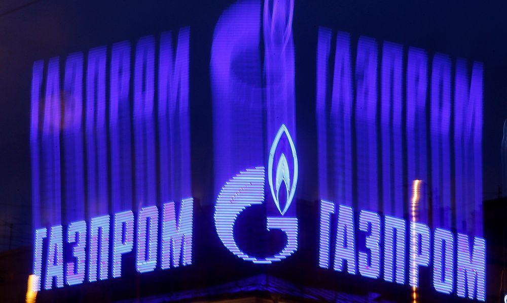 Den russiske oljegiganten Gazprom er et av flere selskap som skulle samarbeide om den omstridte oljeledningen.