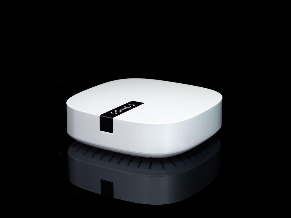 Gjennom veggen: Sonos nye ruter, Boost, har signalstyrke som kan penetrere murvegger og antenner som kan håndtere interferens