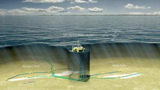 Statoil utsetter to storprosjekter