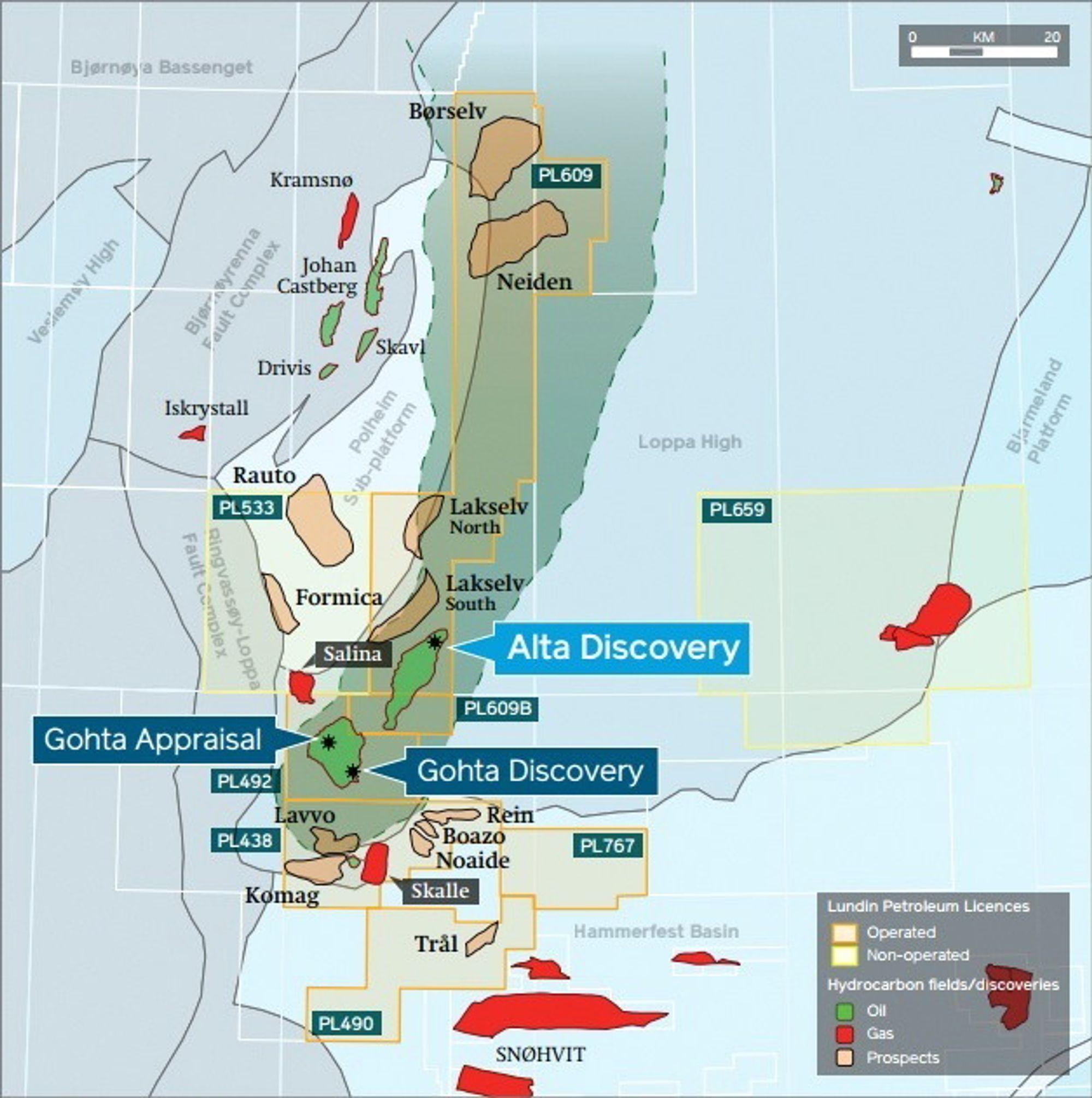 Oljedirektoratet jubler over nytt potensielt storfunn i Barentshavet. – Vi håper at dette betyr en lysere fremtid for oljevirksomheten i nord, sier letedirektør Sissel Eriksen til Teknisk Ukeblad.