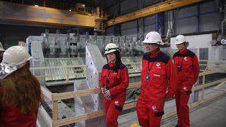 Bilindustrien skriker etter aluminium: Hydro klarer ikke å levere nok