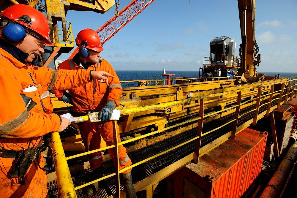 Helge Lunds nye arbeidsgiver, BG Group, har 5200 ansatte og opererer i 24 land over hele verden. Selskapet har også 16 lisenser i Norge.