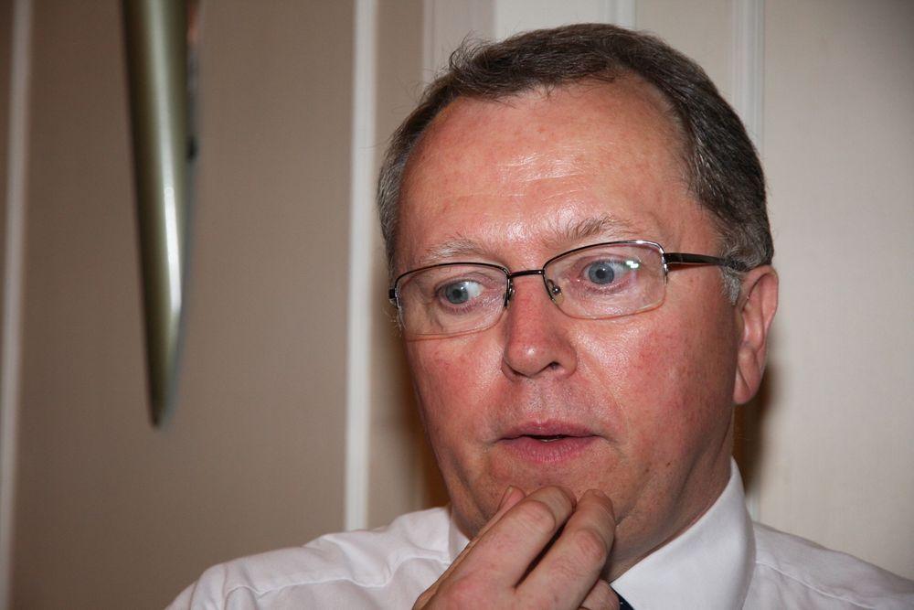 Eldar Sætre kjenner Statoils utfordringer og styrker etter over 30 år i selskapet.