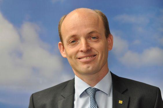 Sjef: Fra og med 7. oktober er Torgeir Kvidal konstituert konsernsjef. Han kommer fra stillingen  som finansdirektør i konsernet. Han etterfølger Jørgen Ole Haslestad.
